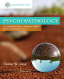 Empowerment Series  Psychopathology  A Competency based Assessment Model for Social Workers
