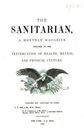 The Sanitarian: Volume 14