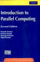 An Introduction to Parallel Computing  Design and Analysis of Algorithms  2 e PDF