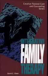 Integrative Family Therapy Book PDF