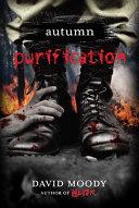 Autumn  Purification PDF