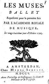 Recueil des opera, des balets, & des plus belles pieces en musique ...: Tome neuviéme, Volume7