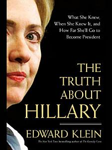 The Truth About Hillary Book