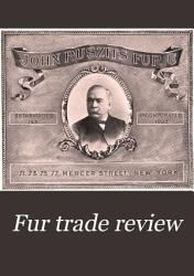 Fur Trade Review Book PDF