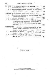 Système des contradictions économiques ou Philosophie de la misère: Volume1
