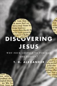 Discovering Jesus  Book