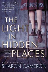 The Light in Hidden Places Book