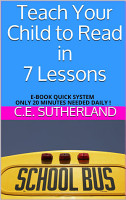 Teach Your Child to Read in 7 Lessons PDF