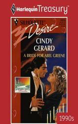 A Bride For Abel Greene Book PDF
