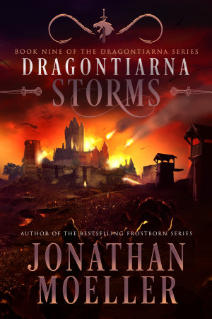Dragontiarna  Storms