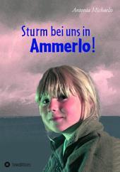 Sturm bei uns in Ammerlo!