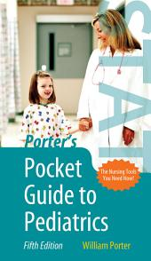 Porter's Pocket Guide to Pediatrics: Edition 5