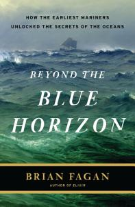 Beyond the Blue Horizon Book
