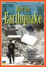 After the Earthquake