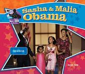 Sasha & Malia Obama: Historic First Kids