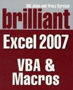 Brilliant Microsoft Excel 2007