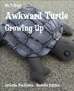 Awkward Turtle Book
