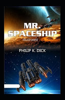 Mr  Spaceship Illustrated PDF