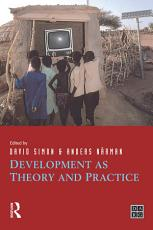Development as Theory and Practice PDF