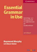 Essential Grammar in Use with Answers OBV edition PDF