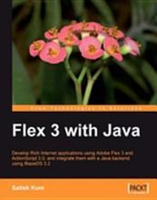 Flex 3 with Java PDF