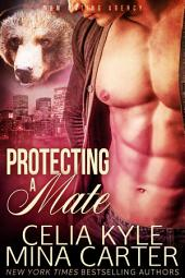 Protecting a Mate (BBW Paranormal Werebear Romance)