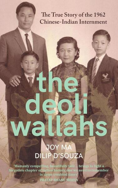 Download The Deoliwallahs Book