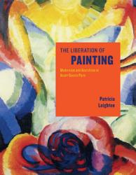 The Liberation Of Painting Book PDF