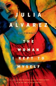 The Woman I Kept to Myself Book