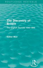 The Discovery of Britain (Routledge Revivals)