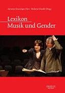 Lexikon Musik und Gender PDF
