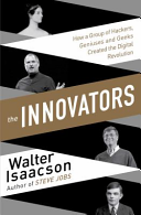 The Innovators Book PDF