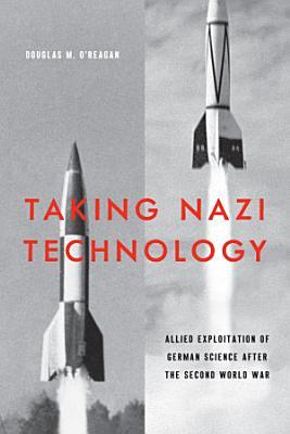 Taking Nazi Technology PDF