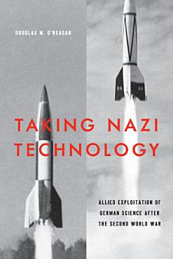Taking Nazi Technology PDF
