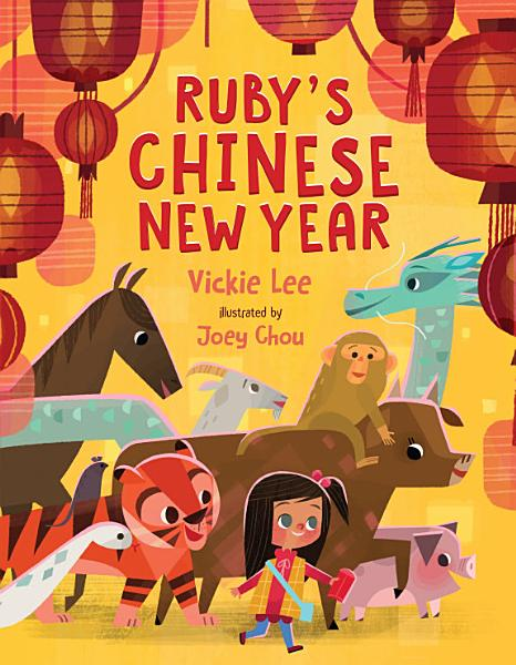 Download Ruby s Chinese New Year Book