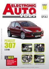 Manuale di elettronica Peugeot 307: 2.0 HDi - EAV10