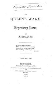 The Queen's Wake ... Third Edition