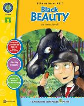 Black Beauty - Literature Kit Gr. 5-6