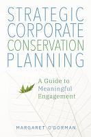 Strategic Corporate Conservation Planning PDF