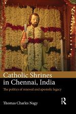 Catholic Shrines in Chennai, India