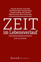 Zeit im Lebensverlauf PDF
