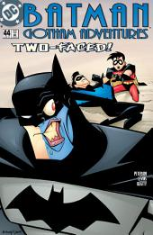 Batman: Gotham Adventures (1998-) #44