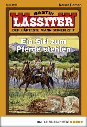 Lassiter - Folge 2080: Ein Girl zum Pferde stehlen