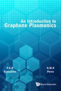 An Introduction to Graphene Plasmonics