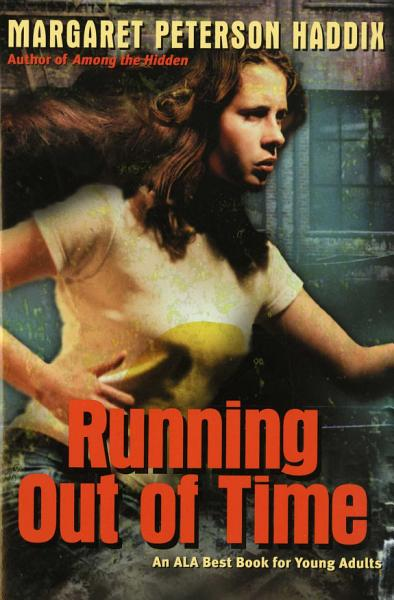 Download Running Out of Time Book