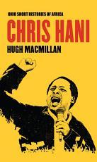 Chris Hani PDF