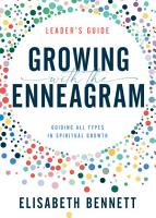 Growing with the Enneagram PDF