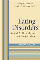 Eating Disorders PDF