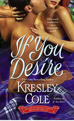 If You Desire