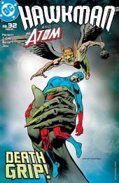 Hawkman (2002-) #32